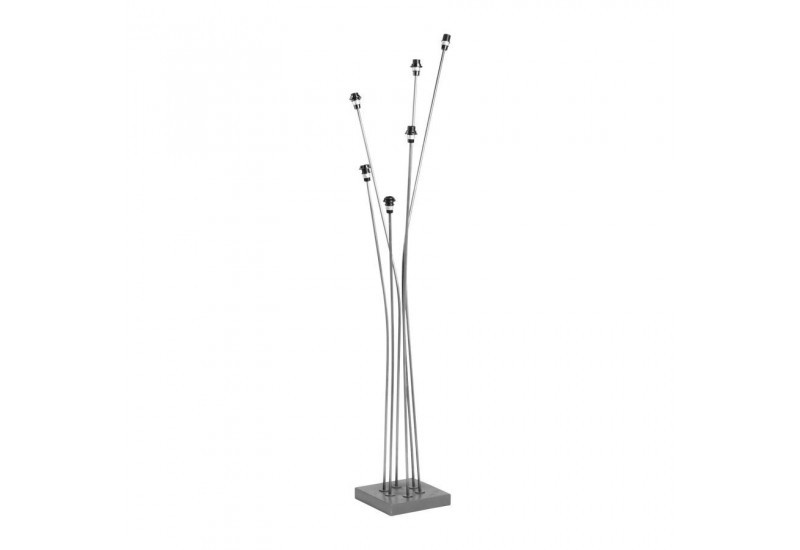 lampadaire 6 branches