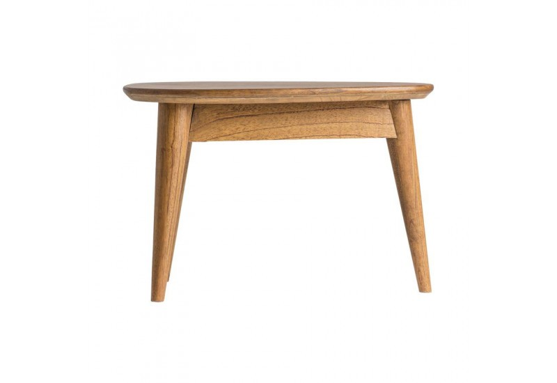 Table Basse Triangulaire Nordique Nyry