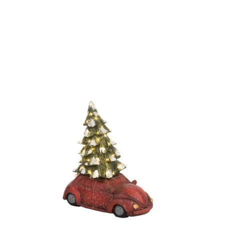 Veilleuse de Noël