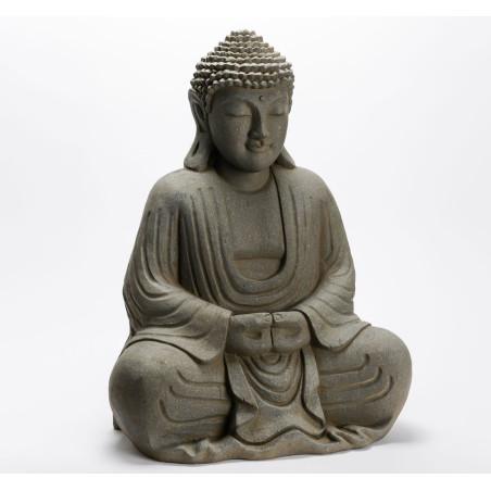 Statue Buddha Amadeus