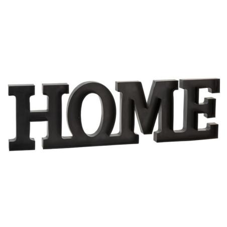 Décoration Home en métal Noir J-Line