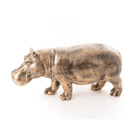 Hipopotame or patine Amadeus