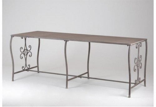 Table A Manger 200X80 L'Hermitage AMADEUS