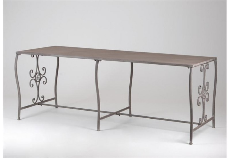 Table A Manger 200X80 L'Hermitage