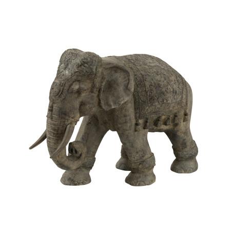 Décoration Eléphant indien Jolipa