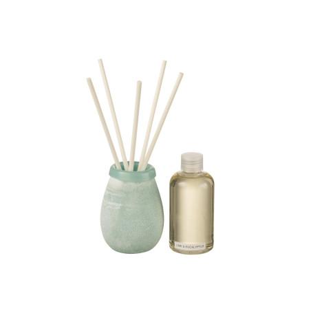 Huile parfumée Lime Eucalyptus 200 ml