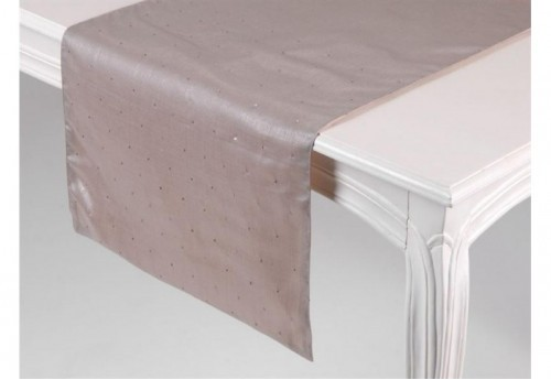 Chemin De Table 45X150 Paillettes AMADEUS