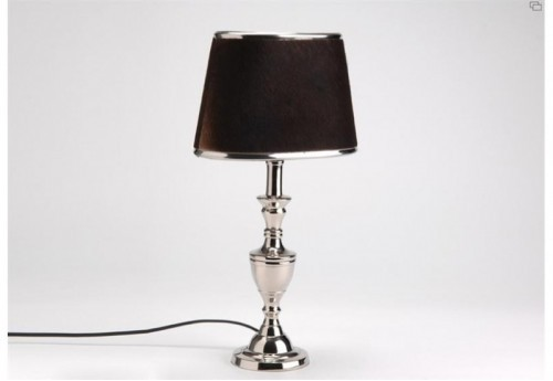 Lampe A Poser Cluny Abj Fonce  AMADEUS