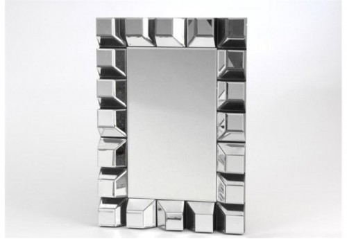 Miroir rectangle dandy AMADEUS