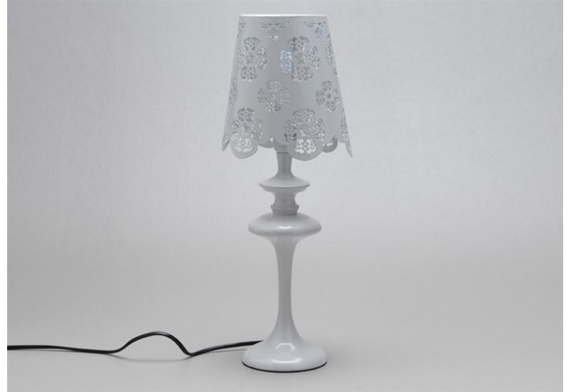 Lampe Lily Blanche 40W