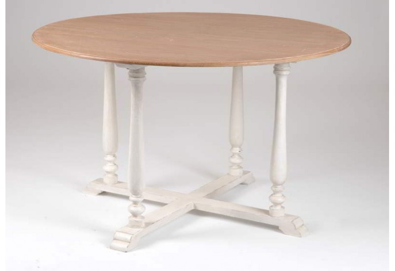 Table Diam125 Serenade