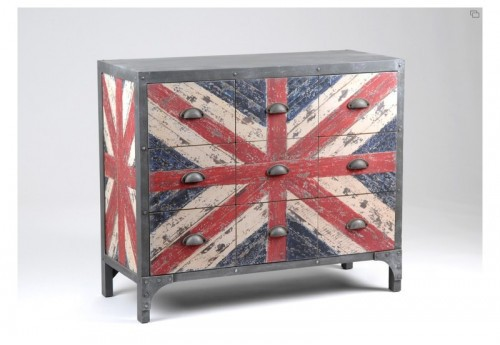 Commode England AMADEUS