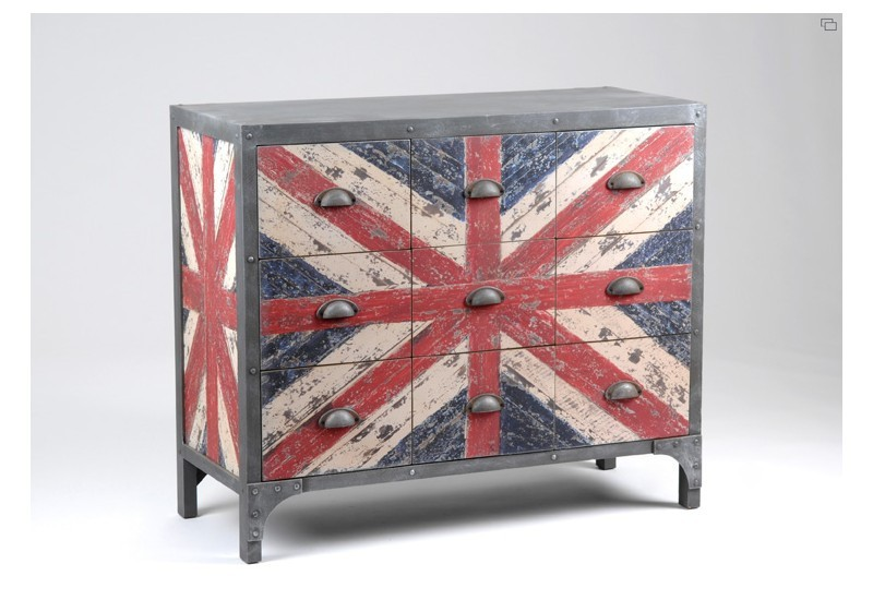 Commode England