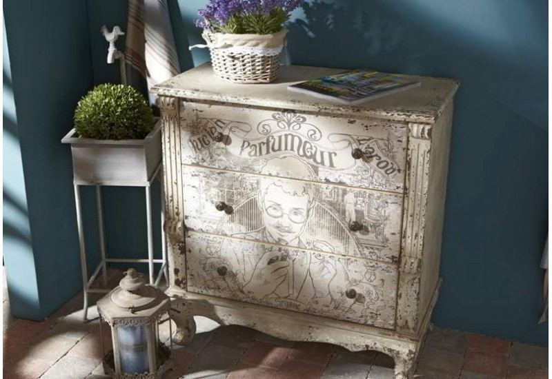 Commode Parfumeur