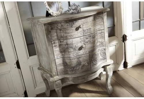 Commode  Paris AMADEUS