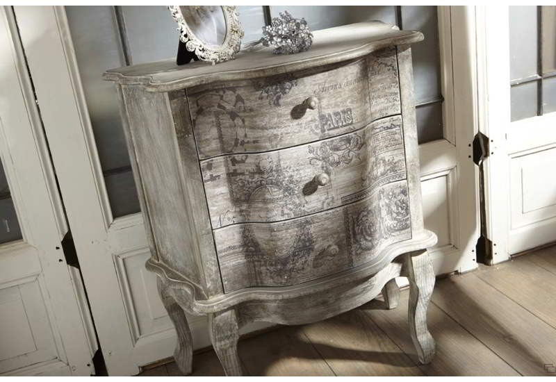 Commode Paris